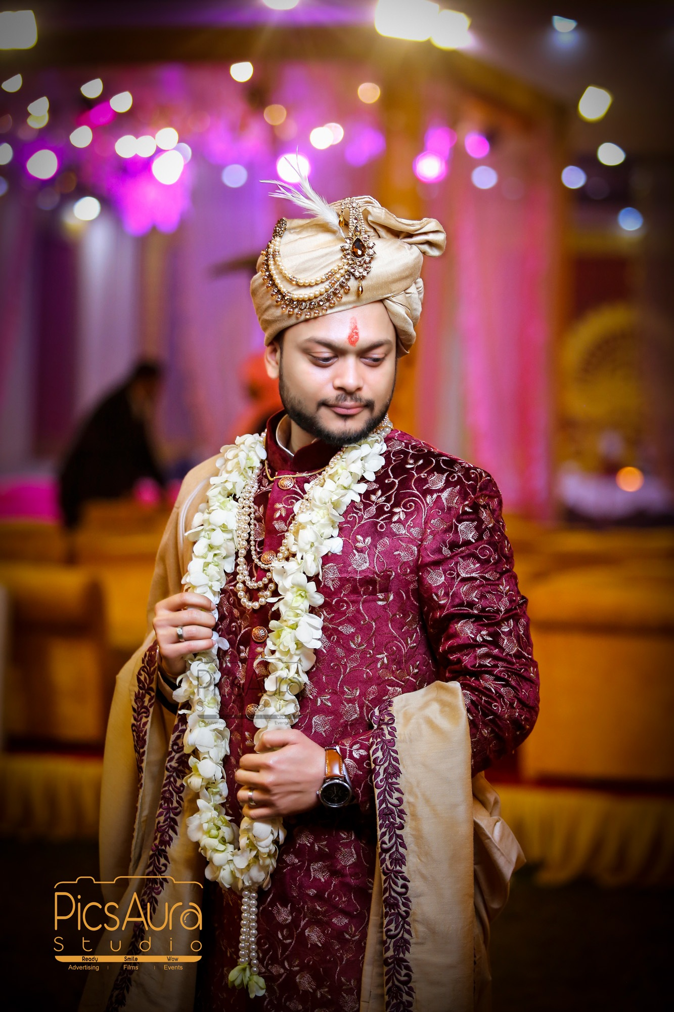 wedding photographers in agra